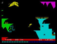 Bugaboo ZX Spectrum 11