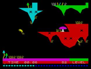 Bugaboo ZX Spectrum 12