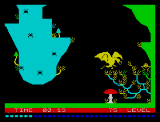 Bugaboo ZX Spectrum 20