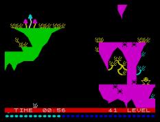 Bugaboo ZX Spectrum 21