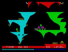 Bugaboo ZX Spectrum 22