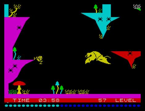 Bugaboo ZX Spectrum 23