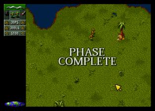 Cannon Fodder Amiga 09