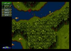 Cannon Fodder Amiga 11