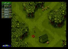 Cannon Fodder Amiga 22
