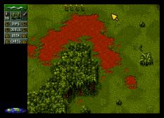 Cannon Fodder Amiga 33