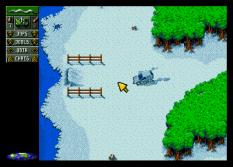 Cannon Fodder Amiga 54