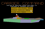 Carrier Command Atari ST 02