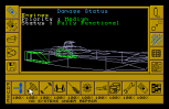 Carrier Command Atari ST 18