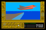 Carrier Command Atari ST 25