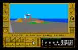Carrier Command Atari ST 27