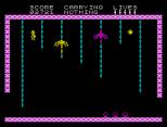 Chuckie Egg 2 ZX Spectrum 06
