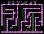 Chuckie Egg 2 ZX Spectrum 07
