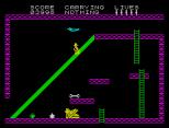 Chuckie Egg 2 ZX Spectrum 08