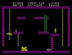 Chuckie Egg 2 ZX Spectrum 11
