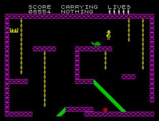 Chuckie Egg 2 ZX Spectrum 12