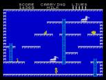 Chuckie Egg 2 ZX Spectrum 14