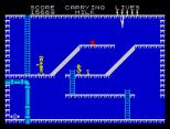 Chuckie Egg 2 ZX Spectrum 16