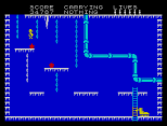 Chuckie Egg 2 ZX Spectrum 18