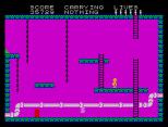 Chuckie Egg 2 ZX Spectrum 19