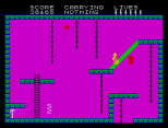 Chuckie Egg 2 ZX Spectrum 24