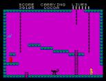 Chuckie Egg 2 ZX Spectrum 25