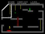 Chuckie Egg 2 ZX Spectrum 26