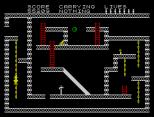 Chuckie Egg 2 ZX Spectrum 27