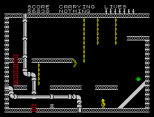 Chuckie Egg 2 ZX Spectrum 28