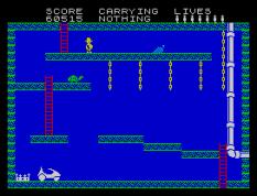 Chuckie Egg 2 ZX Spectrum 32