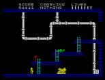 Chuckie Egg 2 ZX Spectrum 35