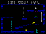 Chuckie Egg 2 ZX Spectrum 36