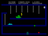 Chuckie Egg 2 ZX Spectrum 39