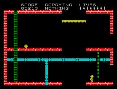 Chuckie Egg 2 ZX Spectrum 43