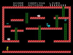 Chuckie Egg 2 ZX Spectrum 44