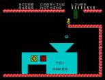Chuckie Egg 2 ZX Spectrum 46