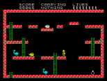 Chuckie Egg 2 ZX Spectrum 47
