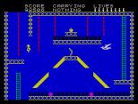 Chuckie Egg 2 ZX Spectrum 48