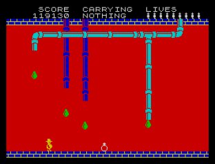 Chuckie Egg 2 ZX Spectrum 53