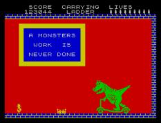 Chuckie Egg 2 ZX Spectrum 54