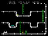 Chuckie Egg 2 ZX Spectrum 60