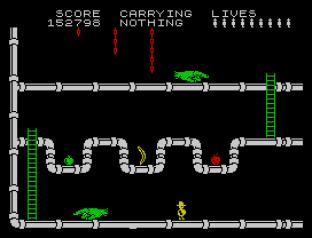 Chuckie Egg 2 ZX Spectrum 64