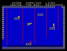 Chuckie Egg 2 ZX Spectrum 65