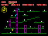 Chuckie Egg ZX Spectrum 03