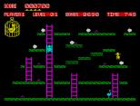 Chuckie Egg ZX Spectrum 04