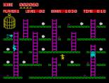 Chuckie Egg ZX Spectrum 06