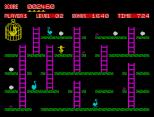 Chuckie Egg ZX Spectrum 07