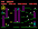 Chuckie Egg ZX Spectrum 08