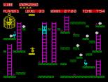 Chuckie Egg ZX Spectrum 09