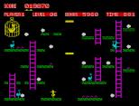 Chuckie Egg ZX Spectrum 14